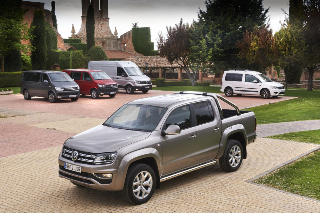 Tu vehículo, siempre como nuevo con Volkswagen Long Drive