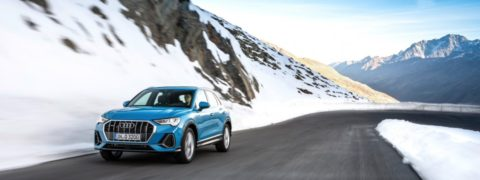 Reserva el nuevo Audi Q3 en Motorsol