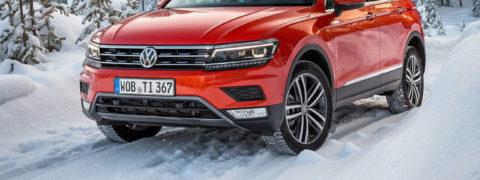 El Volkswagen Tiguan alcanza las 5 millones de unidades