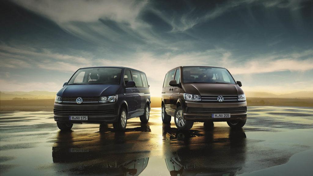 Las ventas de Volkswagen Vehículos Comerciales no dejan de crecer